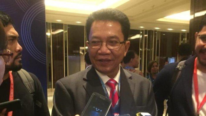 PP PBSI Minta Kasus Corona Segera ditangani Sebelum Indonesia Open 2020
