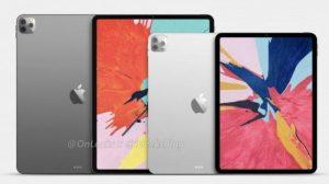 Apple Rilis iPad Pro 2020 dengan Fitur LiDAR Scanner, Berikut Harga dan Spesifikasi