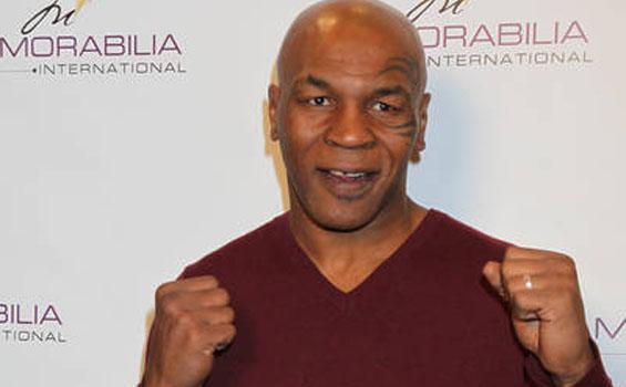 Bak Kebetulan, Ucapan Mike Tyson pada Muhammad Ali Terwujud dalam Kurun Waktu 8 Tahun