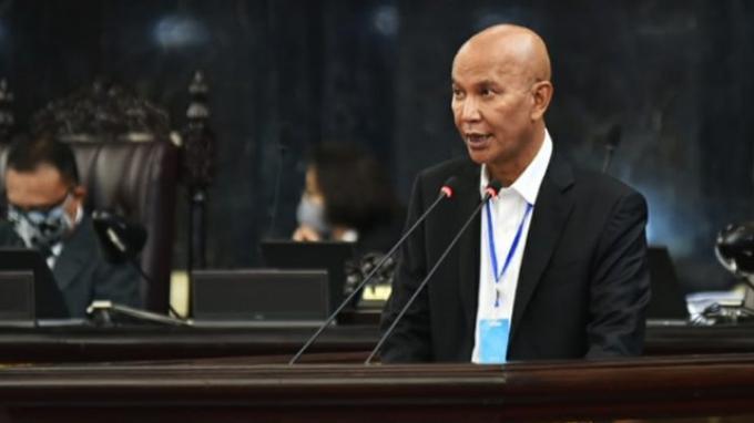 """Biayai Program PEN, Ketua Banggar DPR Nilai Perlu """"Burden Sharing"""" Pemerintah dan BI"""