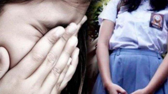 Buang Bayi Hasil Hubungan Intim dengan Adik Kandung, Siswi SMA Akui Beri Ajakan Tanpa Tahu Akibatnya