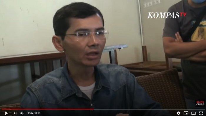 Dilaporkan Balik ke Polisi, Pelapor Tuding Hadi Pranoto Tengah Membela Diri