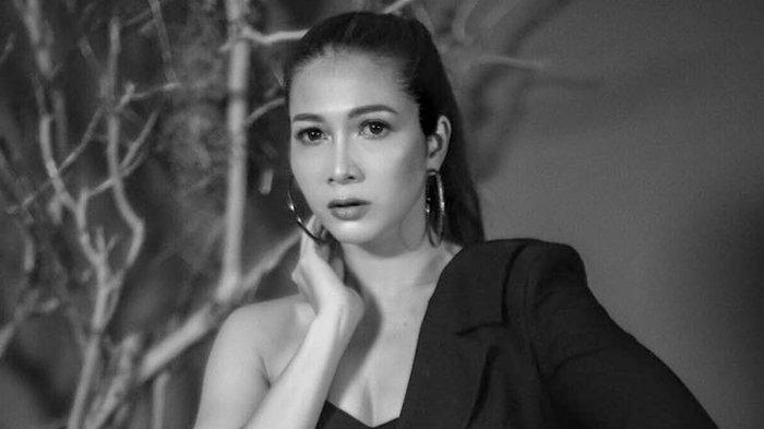 Dinyatakan Positif Corona, Aktris Andrea Dian Galang Dana Bantuan Rp 1 Miliar: RS Sudah Parah