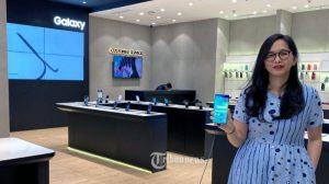 Harga Terbaru HP Samsung Bulan Februari 2020, Galaxy A71 hingga Galaxy A51