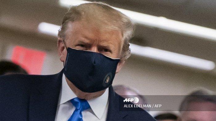 Ilmuwan Wuhan Desak Donald Trump Minta Maaf atas Klaim Virus Corona Berasal dari Kebocoran Lab