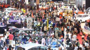 Indonesia International Motor Show 2021 Jembatan Dinamis Kembalikan Kejayaan Industri Otomotif