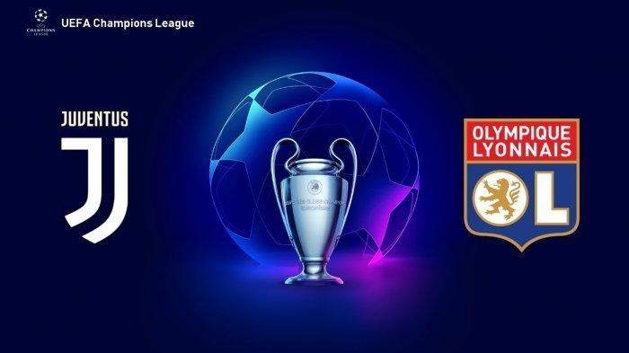 Jadwal Laga Babak 16 Besar Liga Champions Bocor, Juventus vs Olympique Lyon Tanggal 7 Agustus 2020