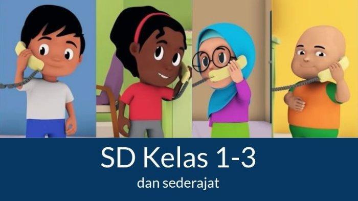 Jawaban Soal TVRI Jenjang SD Kelas 1-3 Rabu, 6 Mei 2020: Dua Hal yang Kamu Ketahui tentang Ambon