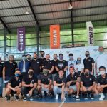 Jelang IBL 2020, Amartha Hangtuah Dapat Dua Sponsor Baru