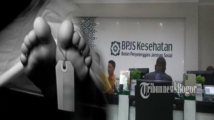 Jokowi Minta Siapkan Dasar Hukum Baru Pasca-Keputusan MA Batalkan Kenaikan Iuran BPJS