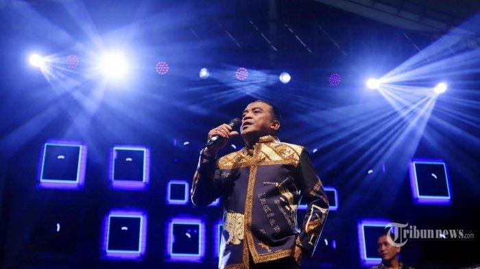 Konser Amal Dari Rumah Didi Kempot, Sobat Ambyar dan Kemanusiaan Kita