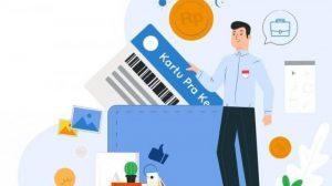 Kriteria Peserta Diperketat, Siapa Saja yang Bisa Dapatkan Kartu Pra Kerja?