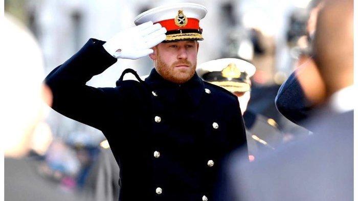 Lama Tak Terlihat di Publik, Pangeran Harry Kejutkan Fans karena Muncul di Acara TV Inggris