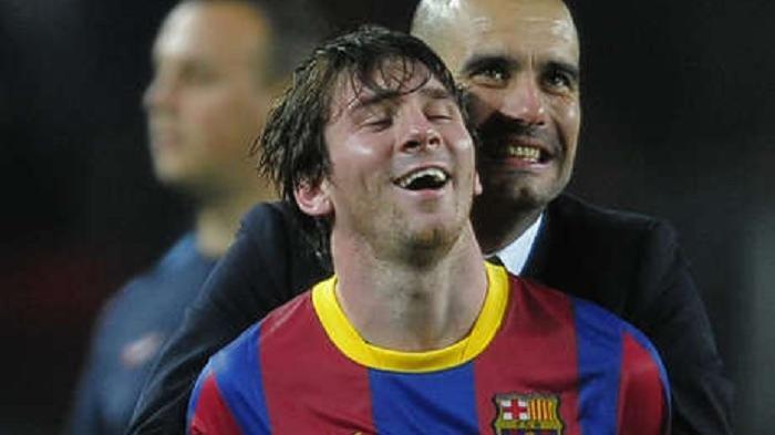 Legenda Barcelona Beberkan Peluang Lionel Messi Kembali ke Pangkuan Pep Guardiola