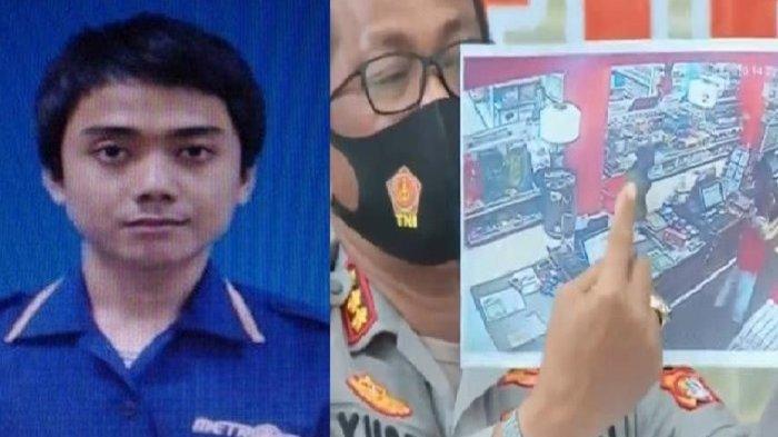 Polisi Ungkap Kemungkinan Sebab Editor Metro TV Yodi Prabowo Depresi hingga Nekat Bunuh Diri