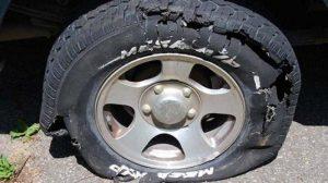 PT Jasa Marga Siap Mengganti Rugi Mobil yang Mengalami Pecah Ban di Jalan Tol, Begini Cara Klaimnya