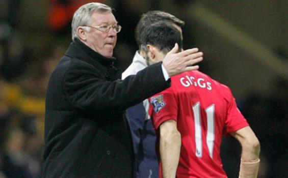 Ryan Giggs Bongkar Manajemen Kepelatihan Sir Alex Ferguson, Bak Sang Master Psikologi