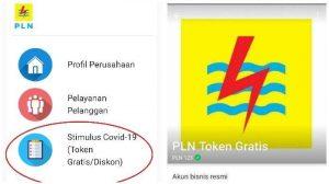Simak Cara Klaim Token Listrik PLN Juni 2020, LOGIN www.pln.co.id atau Chat WhatsApp