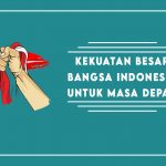 Kekuatan Besar Bangsa Indonesia untuk Masa Depan