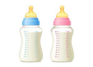 4 Kriteria Susu Formula Berkualitas Baik yang Harus Anda Ketahui