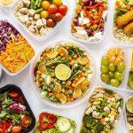 Pilihan Makanan yang Bergizi Untuk Konsumsi Sehari-hari