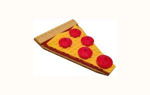 Mainan Lego Paling Mahal, Ada yang Bentuk Sepotong Pizza Seharga 60Juta!