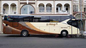 Mengapa Harus Melakukan Pemesanan Sewa Bus Pariwisata Secara Online